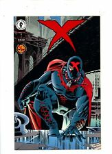 """1994 Dark Horse Comics """"X"""" issues #1 to #3 U-Pick, VF/NM. BX14"""