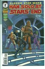 Star Wars Han Solo at Stars' End #2 of 3