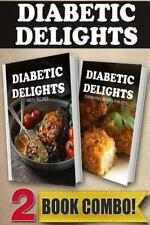 Diabetic Delights: Sugar-Free Greek Recipes and Sugar-Free Recipes for Kids :...