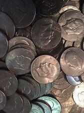 500 Coin Lot Of Eisenhower (Ike) Dollars