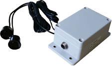 Sealed Waterproof Ultrasonic/Distance Sensor Dual Probe Industry Module arduino