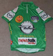 NWOT Paidi O Se Charity Cycle Sportive Cycling Jersey Gaelic Football Ireland