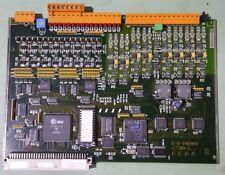 Engel Keba E-8-Thermo 17708-1 Thermocouple / Temp Card