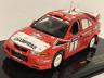 Mitsubishi Lancer Evo VI evo 6 Rally Australia 1999 Makinen IXO 1:43