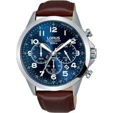 Reloj Cronógrafo Caballeros Reloj Análogo Deportivo Lorus RT379FX9