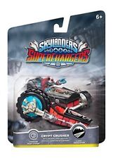 Skylanders Superchargers Crypt Crusher Brand New Sealed