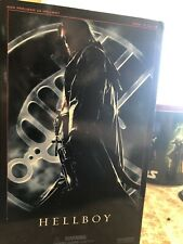 """Sideshow Collectibles Hellboy Deluxe 1/6 SCALE 12"""" Action Figure WITH BIG BABY"""