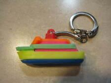 Keychain Puzzle  -  Cruise Ship Puzzle