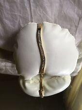 Diamond Hinged Bangle Bracelet 14K Yellow Gold