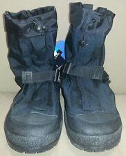N.E.O.S. TRAVELLER™ TN1 Overshoes Medium US MEN 7-8.5 / WOMEN 8.5-10, Black, NEW