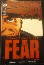 WALKING DEAD #100 3rd Printing, Death Of Glenn, Robert Kirkman FN-