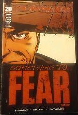 WALKING DEAD #100 3rd Printing, Death Of Glenn, Robert Kirkman FN-