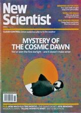 May Science & Technology Science Magazines