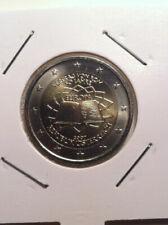 Pièces euro d'Autriche pour 2 Euro Année 2007