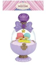 RE-MENT Sanrio Characters Dolly Case Sleeping Toy Mini Figure Little Twin Stars