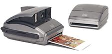 GOOD Polaroid One Camera  +1+ ORIGINAL MANUAL FILM TO GET YOU STARTED *