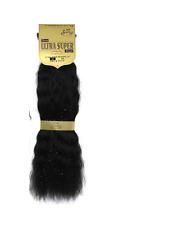"20"" ZURY ULTRA SUPER BRAIDING WET & WAVY 100% HUMAN HAIR COLOR #2"