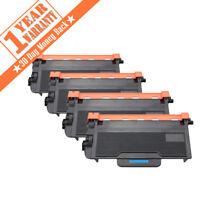 4PK TN850 TN820 Toner Cartridge For Brother DCP L5600 MFC 5700 5900DW HL-L6200DW
