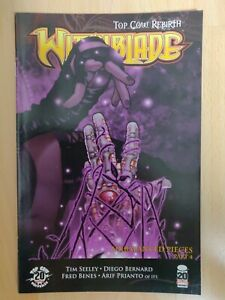 Comics VO : Witchblade #154 Top Cow  2012