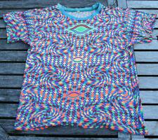 Chakra Energy t-shirt AURA enhancing Bioresonant REAL WORKING! 100% Cotton XS