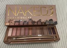 Urban Decay Naked 3 Eye Shadow Palette NIB