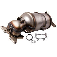 For Honda Civic 1.8L I4 2006 2007 2008 2009 10 2011 Manifold Catalytic Converter