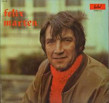 """FELIX MARTEN / JEAN MUSY """"PARIS EN COULEURS"""" 70'S LP FESTIVAL 548"""