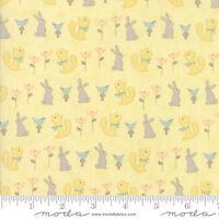 MODA Fabric ~ CORNER OF 5TH /& FUN ~ by Sandy Gervais 17900 12 by 1//2 yard