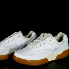 08489fb32d New Patrick Ewing 33 Low White Gum Limited Mens Sneakers 1EW90114-156 Size  9.5