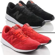 Zapatillas deportivas de hombre New Balance de ante