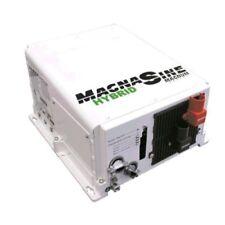Magnum MSH4024M 4000 Watt 24 Volt Pure Sine Hybrid Load Support Inverter Charger