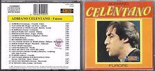 CD 19T ADRIANO CELENTANO FURORE DE 1990 EUROPE STARLITE CDS 51092 AAD TBE