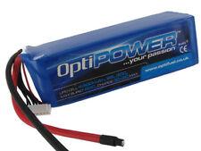 OptiPower Lipo Battery 4300mAh 6S 30C
