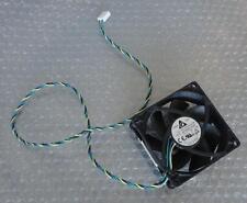 LENOVO 45k6530 ThinkCentre Edge 71/72 ventola di raffreddamento 80mm x 25mm | 4-Wire/4-pin