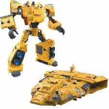 Transformers War for Cybertron Kingdom Titan Autobot Ark