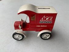 Ace Hardwear Fifth Edition Replica 1905 Ford's First Delivery Car Diecast