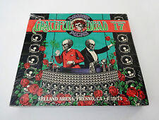 Grateful Dead Dave's Picks 17 Selland Arena Fresno 7/19/1974 Wall Of Sound 3 CD