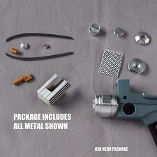 Star Trek phaser metal, Standard Hero Parts Package Deal, Art Asylum