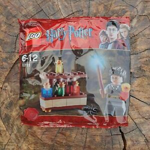Retired Lego - Harry Potter - The Potion Lab - 30111 - Poly Bag - Sealed