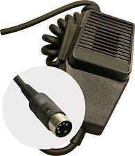 5 Pin DIN CB Radio Microphone for Midland Maxcom Cobra Colt