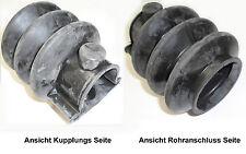 Faltenbalg für Knott KF13 KF20 KF27 mit Schraubenabdeckung, 3 Falten  90168 MB