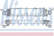 Brand New Intercooler for MERCEDES-BENZ 96534 Nissens Top Quality