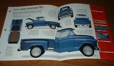 Repair Manuals & Literature for 1957 Chevrolet Truck for sale | eBay