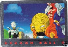 DRAGON BALL Z série 2 n° 52 - DABLA BIBIDI ET PUIPUI (A2869)