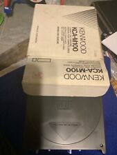 Kenwood Kca-M100 Compact Disc Magazine, 10 Cd Capacity, New in box