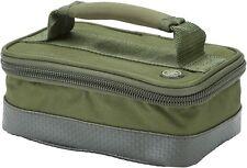 Fishing Tackle Bag, Wychwood Carp System Select Hookbait Bag, Lifetime warranty