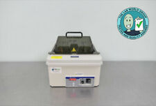 Fisher Isotemp 2320 Water Bath With Warranty See Video