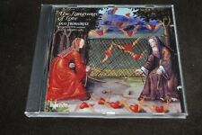The Language of Love Duo Trobairitz (CD, Jun-2007, Hyperion UK)