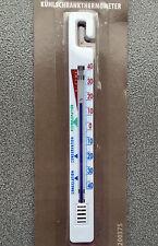Kühlschrankthermometer 15cm Thermometer Außenthermometer Zimmerthermometer
