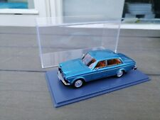 NEO 49554 - Volvo 164 bleu  // Green  - 1969 1/43 as new IN VITRINE BOX